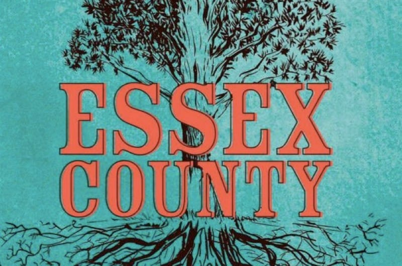 Illustration for article titled Acclaimed Graphic Novel Essex County Is Getting the Television Treatment