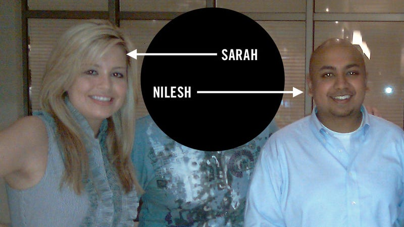 """Illustration for article titled Meet Nilesh Prasad, Sarah Phillips's Scamming Partner And Supposed """"Puppetmaster"""" [UPDATE]"""