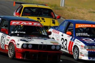 Illustration for article titled Western Endurance Racing Championship Points Battle