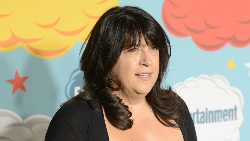 Illustration for article titled Who at Universal Is Throwing E.L. James Under the Bus?