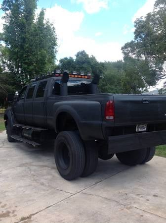 I found Doug\u0027s next car and it meets (almost) all of his requirments! It is a 6 door Ford F-750 Superduty! & I Found Doug Demuro\u0027s New Car!