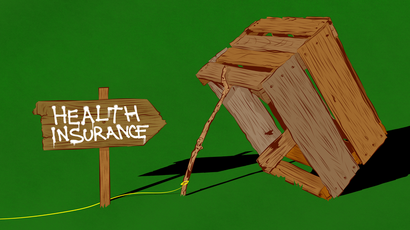 Illustration for article titled Avoid These Traps When Shopping for Health Insurance