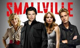 Illustration for article titled All You Need To Know To Watch Smallville
