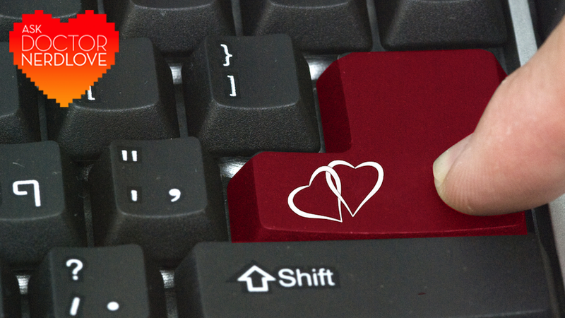 Craft the Perfect Online Dating Email