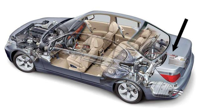 bmw recalls 1 3 million cars for battery cable cover. Black Bedroom Furniture Sets. Home Design Ideas