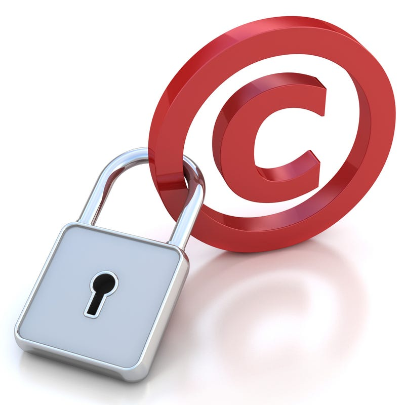 How to avoid violating Copyright?
