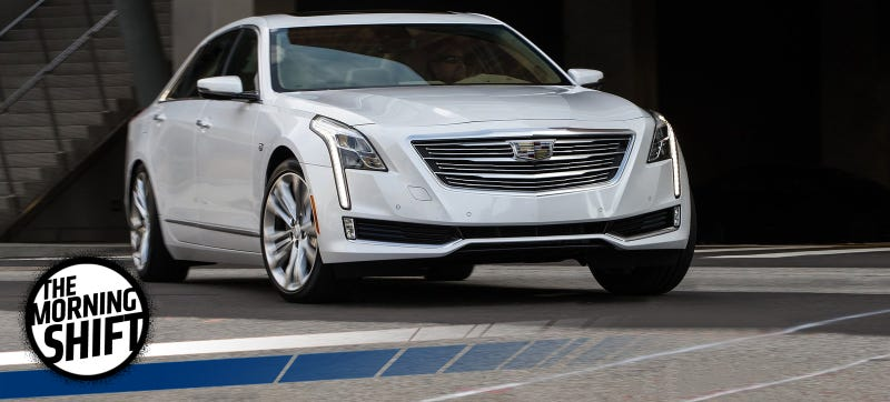 Illustration for article titled Cadillac Will Buy Out The Dealerships That Can't Hack It
