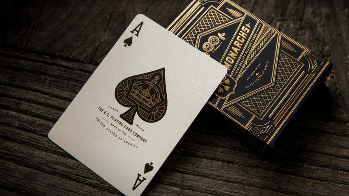 Most expensive poker playing cards bidwell auto roulette pa