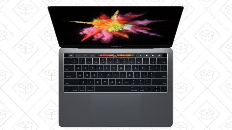 MacBook Pro de 13'' con 256GB/16GB   $1600   WootGráfico: Shep McAllister