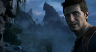 Illustration for article titled Here's What Uncharted 4 Looks Like On The PS4