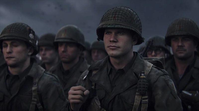 Illustration for article titled Un jugador de Call of Duty alcanza el máximo rango sin disparar un solo tiro