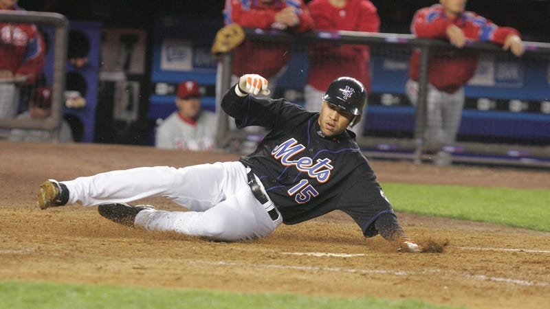 Illustration for article titled All Too Good, And Not Good Enough: What Carlos Beltran Meant To The Mets