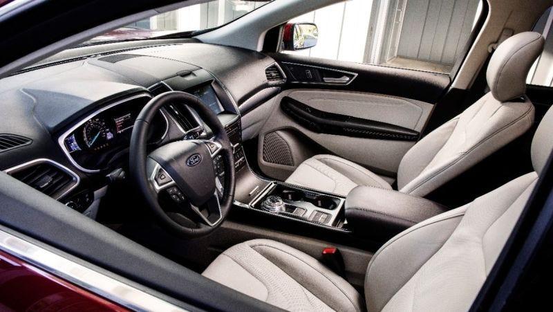Illustration for article titled Ford ha inventado una nueva forma de eliminar por completo el olor a coche nuevo