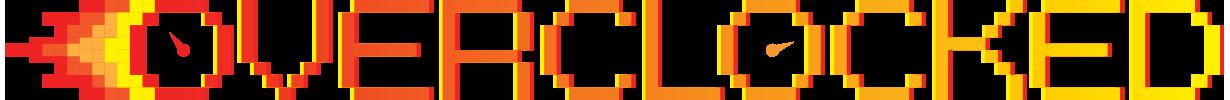 Overclocked logo