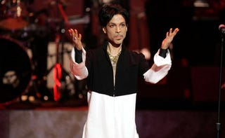 Illustration for article titled Prince Had 'Exceedingly High' Amount of Fentanyl in His Body at Time of Death: Report