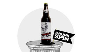 Illustration for article titled Here's Yet Another Good Beer With A Stupid Name
