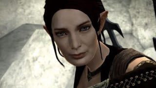 Illustration for article titled Dragon Age II's New DLC Stars Felicia Day. In the Actual Game.