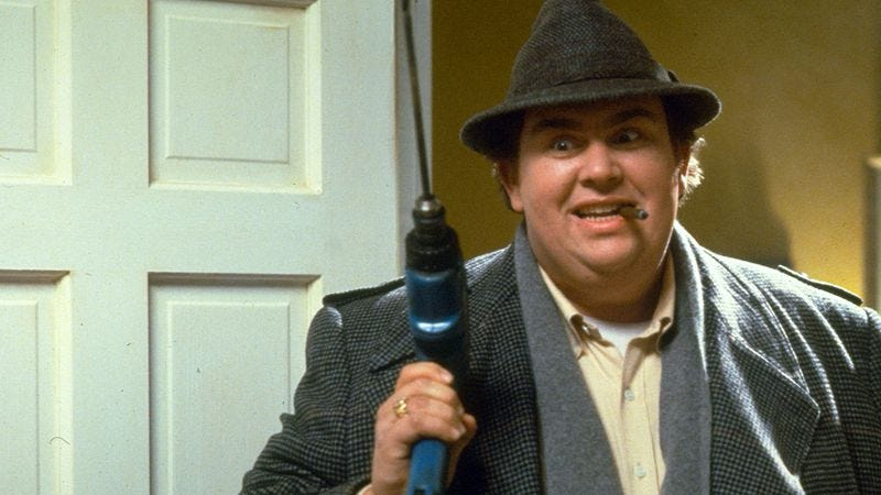 Illustration for article titled And now Uncle Buck will be a TV show (again)