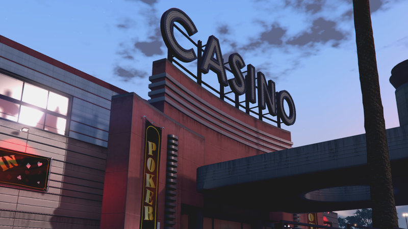 Illustration for article titled Nearly Six Years Later, GTA Online's Casino Has Been Updated (Update: Rockstar Confirms Casino DLC)