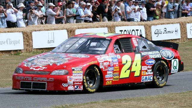 the ten most awesome banned race cars. Black Bedroom Furniture Sets. Home Design Ideas