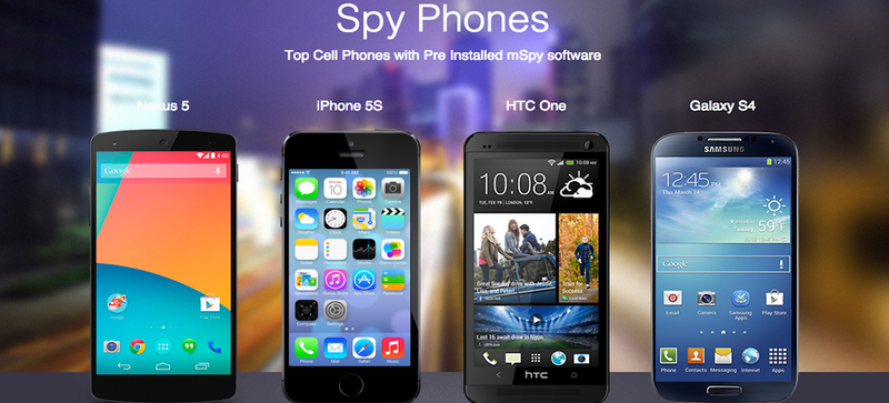 how spy sms on iphone from htc