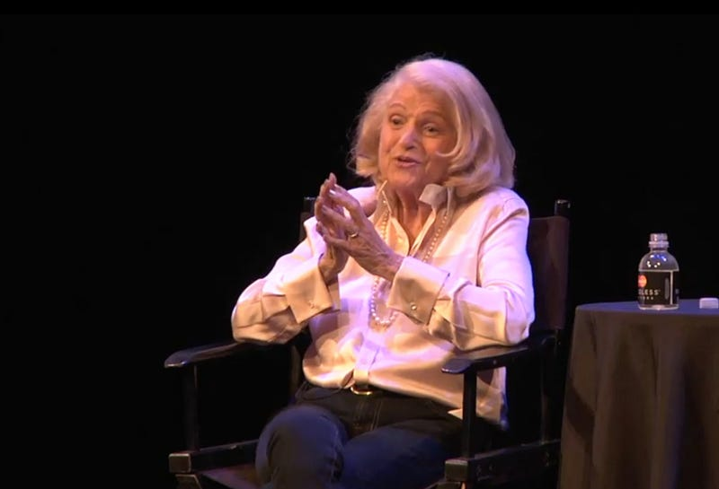 Illustration for article titled DOMA Hero Edith Windsor Reflects on Life After Love