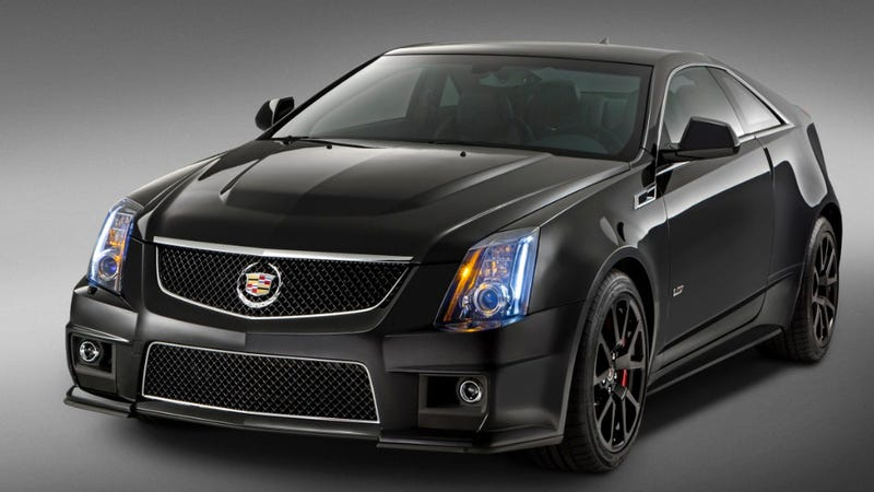 The Next Generation Cadillac V-Series Cars Are Coming In 2015