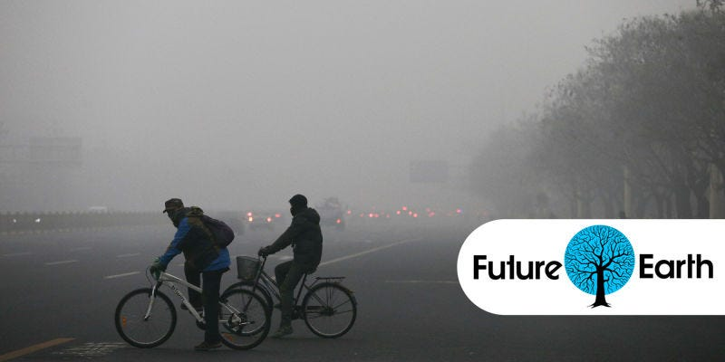 Illustration for article titled China's New Carbon Pledge Puts the US Clean Power Plan to Shame