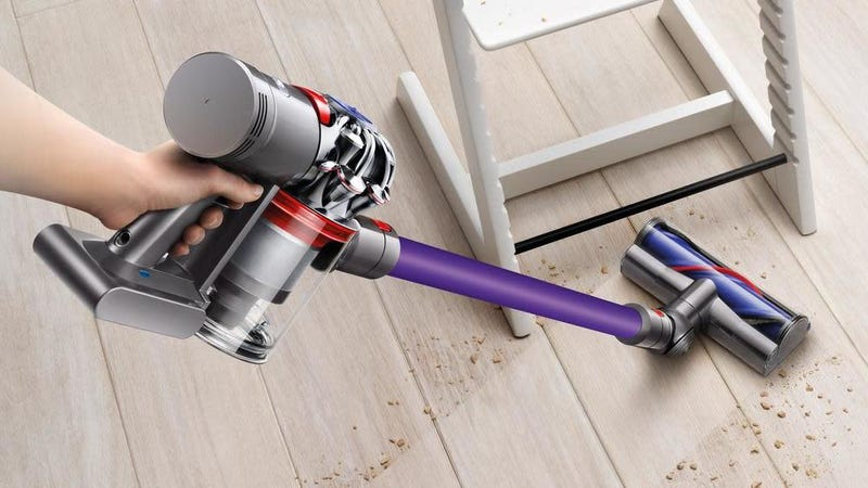 Dyson V7 Motorhead Cordless Stick Vacuum Cleaner | $249 | Home Depot