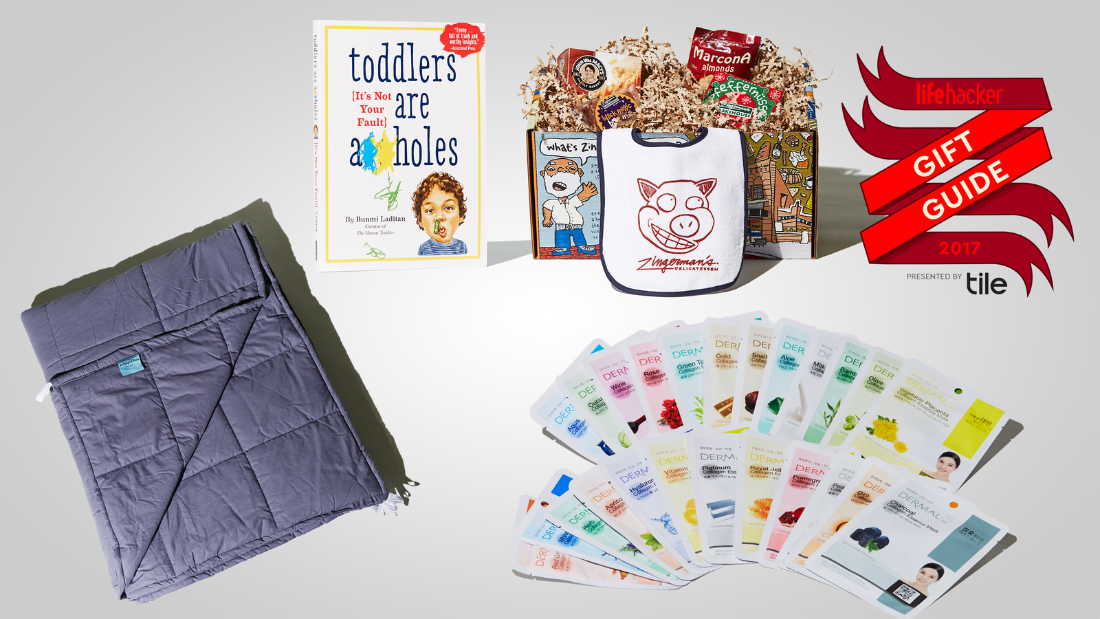 Gift Ideas For New Parents Who Could Use Some Self-Care
