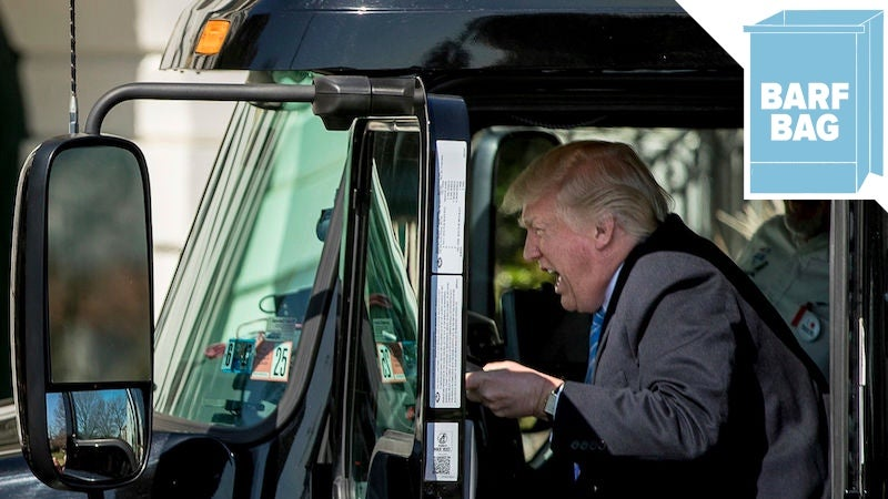 Trump asks Republicans to withdraw healthcare bill