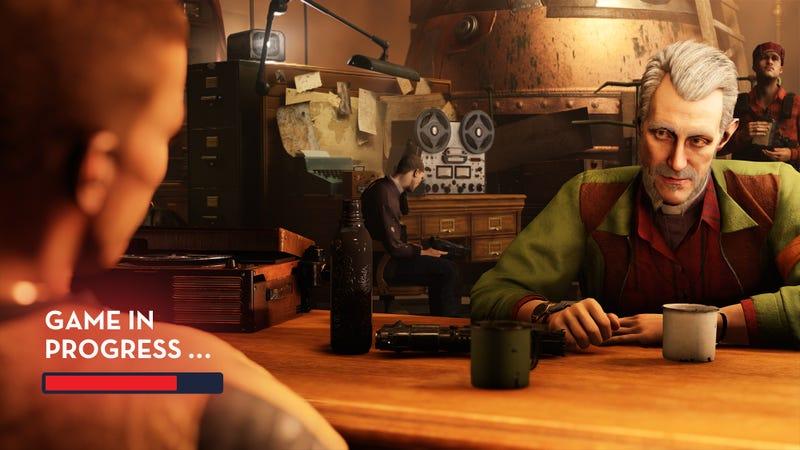 Screenshot: Wolfenstein II: The New Colossus/Bethesda Softworks