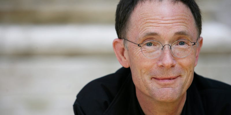 Winning Apocalyptic Jackpot >> William Gibson On The Apocalypse America And The Peripheral S Ending
