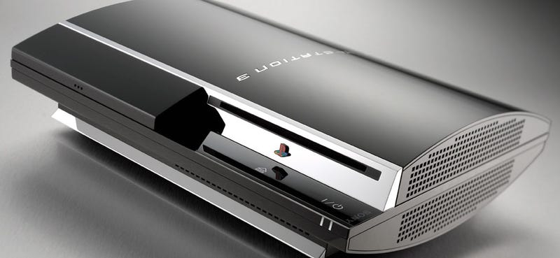 Illustration for article titled Sony Fires Back At PlayStation 3 Hackers