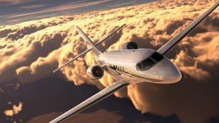 Illustration for article titled The Curved Wing Cessna Citation Latitude Is The Next Awesome Private Jet