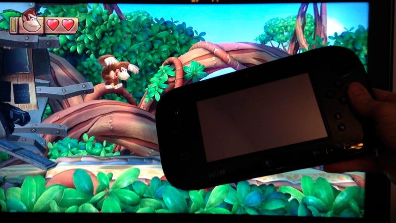 Bold Move, Nintendo