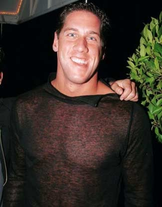 Illustration for article titled John Rocker Destroys Everything You Thought You Knew About Steroids