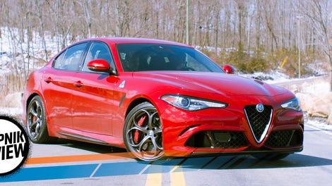 Alfa Romeo Lease >> Here S How That 299 A Month Alfa Romeo Giulia Lease Deal Really Works