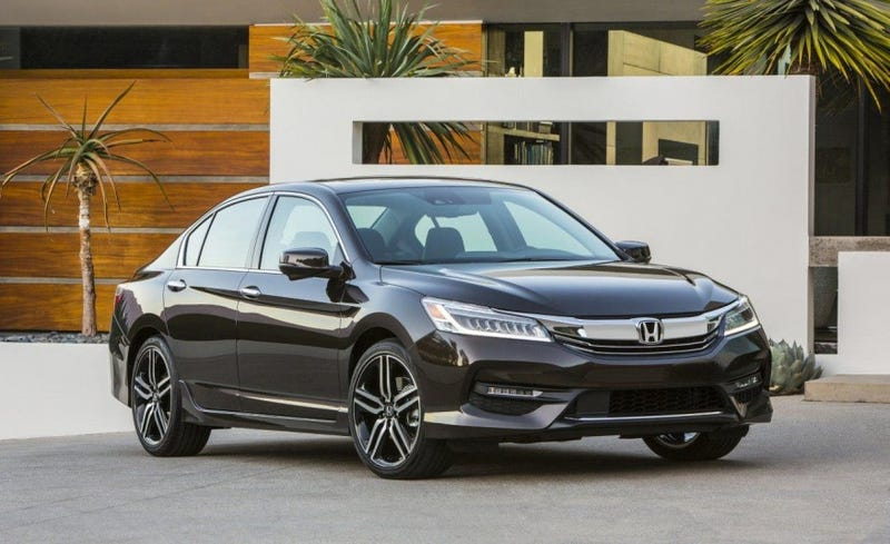 Which Honda Accord Is The Best Of Them All