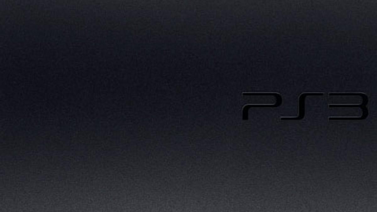 Sony Explain Why The PS3 Slim Has No Backwards Compatibility