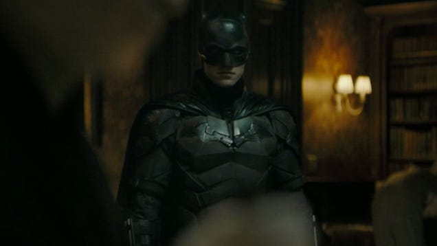 The Batman HBO Max Spinoff Loses Its Showrunner