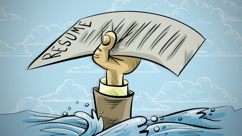 Illustration for article titled Seven Resume Strategies for the Long-Term Unemployed