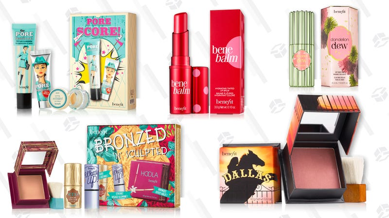 Benefit Sale-abration | Benefit Cosmetics
