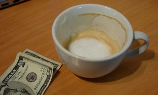 Illustration for article titled Redefine the Latte Factor for More Successful Money Saving