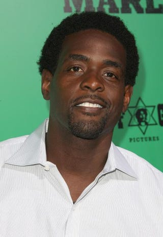Chris Webber in 2012Frederick M. Brown/Getty Images