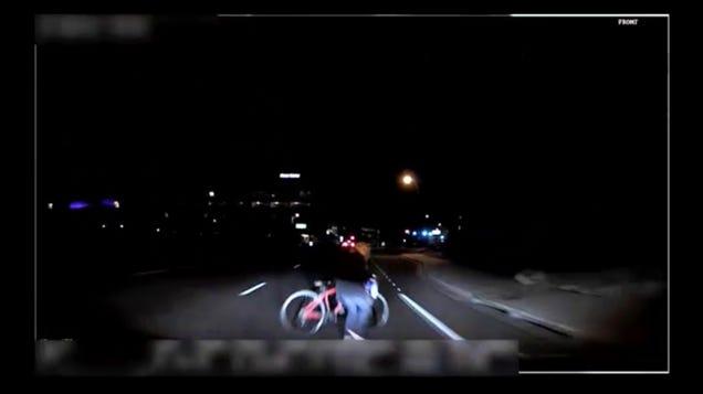 NTSB Finds Uber Self-Driving Car in Fatal Crash Saw Victim, But Wasn t Programmed to Handle Jaywalkers