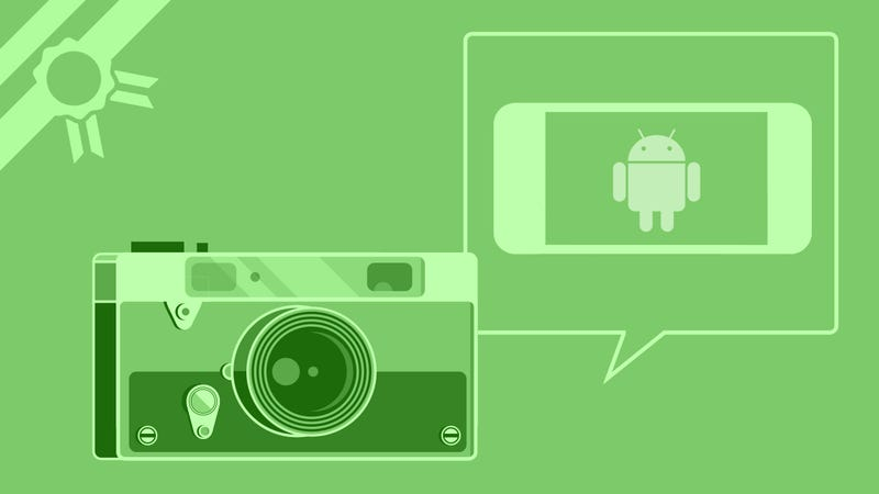 Illustration for article titled The Best Photography Apps for Android: 2014 Edition