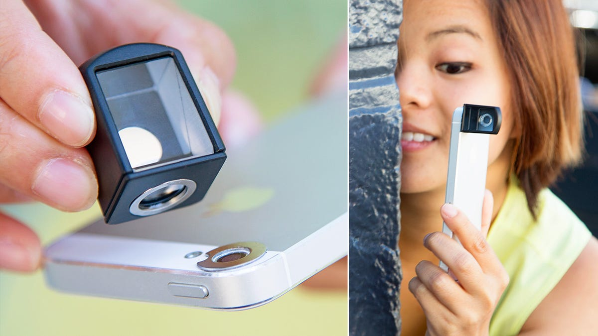 use your iphone as a spy cam