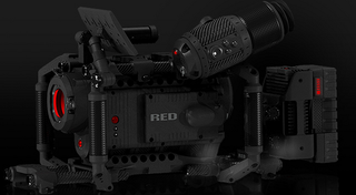 Illustration for article titled Red's 4K HD Video Camera to Work With Apple ProRes: Here's what we know about Red