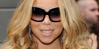 Mariah Carey (Ilya S. Savenok/Getty Images)